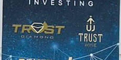 PRESENTACION TRUST INVESTING entradas