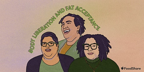 Dismantling Fat Shaming & Weight Stigma in Health & Wellness Spaces - PANEL tickets