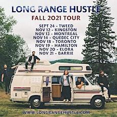 LONG RANGE HUSTLE Fall Tour Date at Casbah tickets