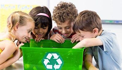Recycling workshop -evento apto para todas las edades bilhetes