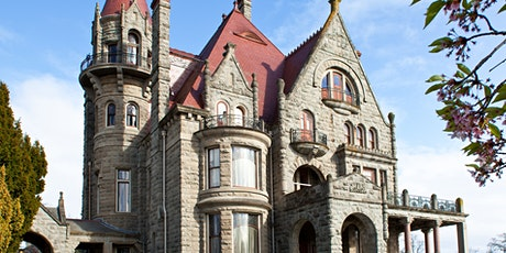 Click here for Castle tours on Saturdays at 11:30 in October, 2021 tickets