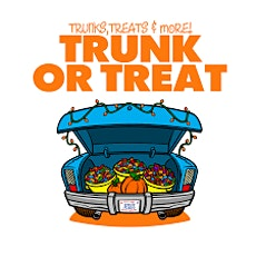 Burlnaz Trunk or Treat tickets