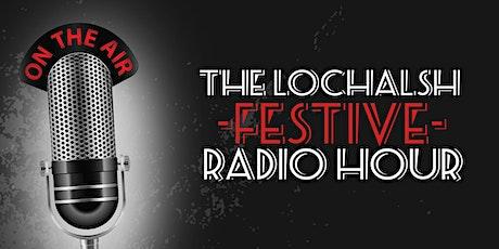 The Lochalsh Festive Radio Hour! tickets