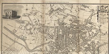 Leeds in 1821 tickets