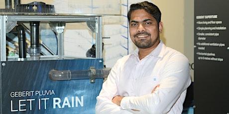 SoPHE UAE Webinar: Designing drainage without compromise - DIN EN 12056 tickets