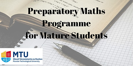 Prep Maths Programme- Engineering, Physical Sciences & NMCI tickets