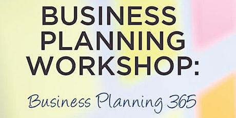 Business Planning Workshop (1 HR CE) @ Independence Title Crownridge tickets