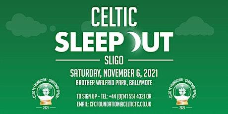 Celtic Sleep Out, Sligo 2021 tickets