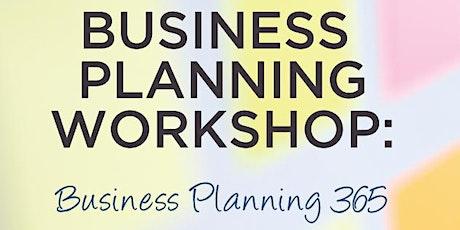 Business Planning Workshop (1 HR CE) @ Independence Title New Braunfels tickets