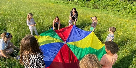 Safeguarding  Children Training - Forest Schools & Outdoor Settings tickets