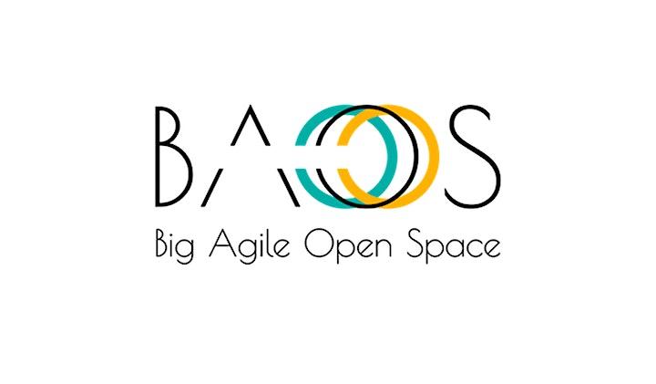 Imagen de Big Agile Open Space 2021