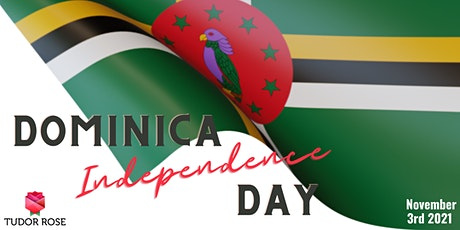 Dominica Independence day tickets