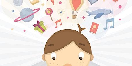 Children's Creative Storytelling Workshop tickets