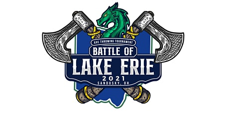 2021 Battle of Lake Erie Axe Throwing Tournament tickets