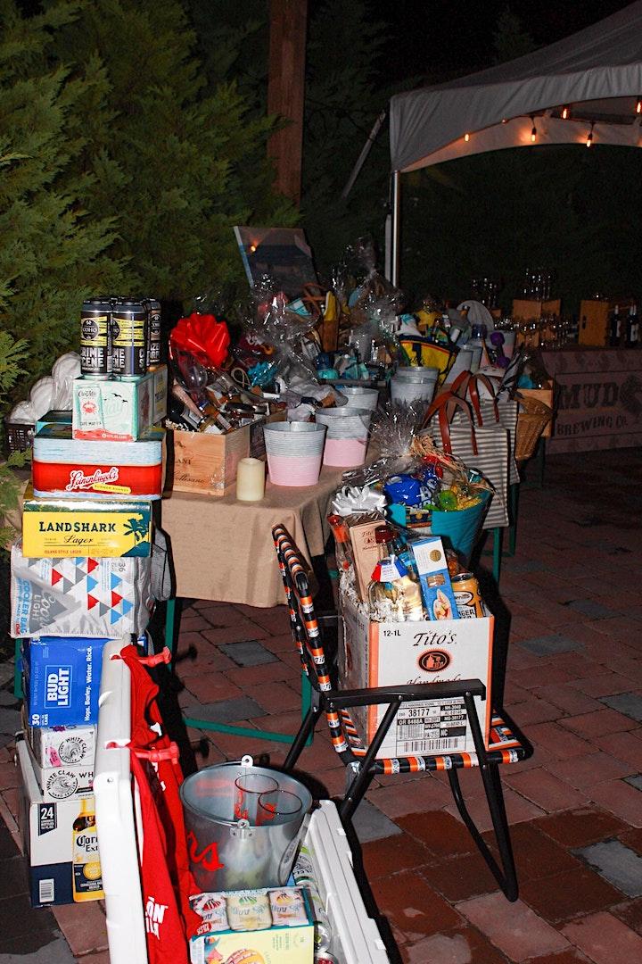 Fall Auction Night image