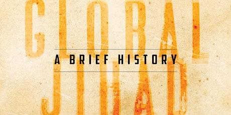MIT Starr Forum: Global Jihad: A Brief History tickets