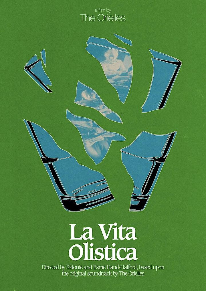 La Vita Olistica Screening + Q&A with The Orielles image
