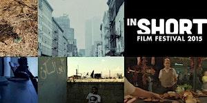 InShort Film Festival: Memories in Conflict screening