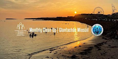 SU Beach Clean Up tickets