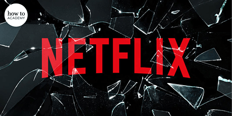 The Birth of Netflix – The Inside Story From Its First CEO tickets