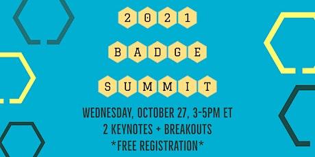 Badge Summit tickets