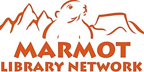Marmot User Group (MUG) 2021 Registration tickets