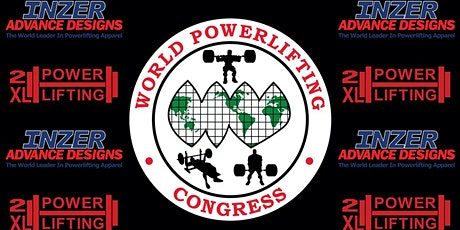AWPC Worlds / WPC CanAm - SAT - 10/2 - Spectators / Coaches tickets