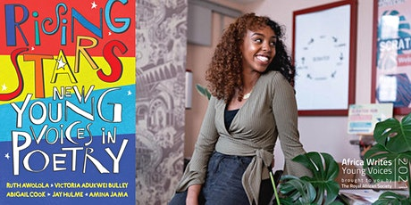 Recurring Dream: Creative Writing for 12 - 15 years with Amina Jama tickets