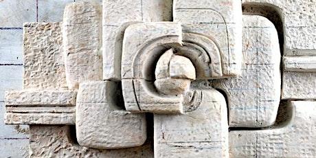 Descubre el apasionante proyecto escultórico de Higinio Vázquez para la UAM entradas