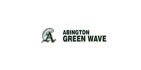 Abington High School Class Reunion tickets