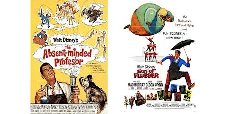 Fred MacMurray Movie Night tickets