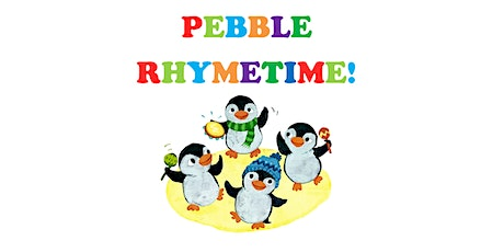 Rhymetime in the Garden at Frimley Green Library tickets