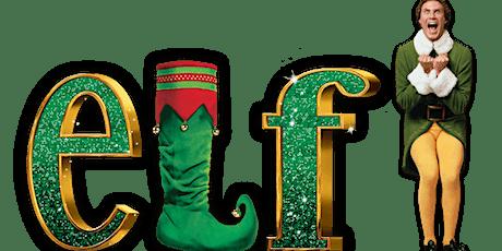 Elf (movie) 6pm showing @ The Elizabeth tickets