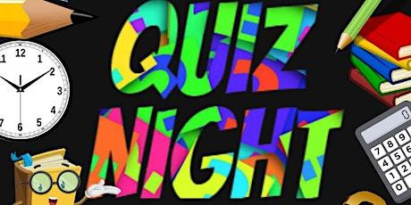 Monday Night Quiz Night tickets