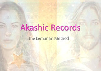 Akashic Records Training, the Lemurian Method, Fremantle tickets