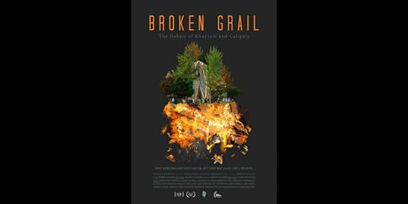 """Conversation with the Producer and Director of """"Broken Grail"""" tickets"""