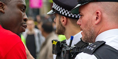 Stop and search: Disproportionality through the football lens tickets