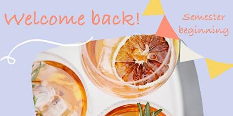 VAUZ Welcome (back): PhDs&Postdocs Happy Hour! billets