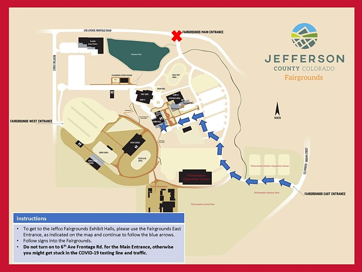 Jefferson County Sheriff's Safety In Faith Summit - 2021 image