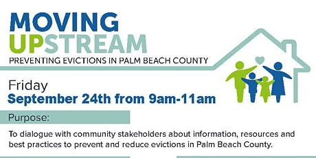 Preventing Evictions in Palm Beach County - Stakeholders Workshop tickets