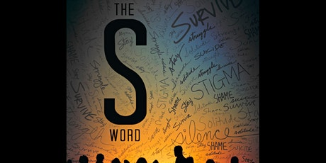 WYS – The S Word: Talking about Suicide Prevention tickets