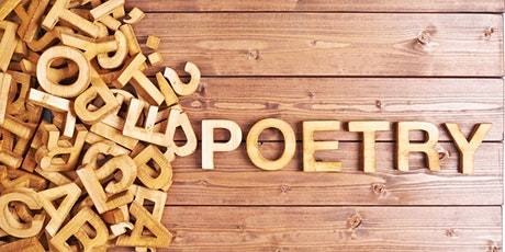 Culture Days: Mental Health and Disability Through Poetry tickets
