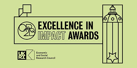 O2RB Excellence in Impact Awards 2021 tickets