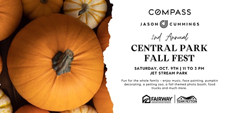 Central Park Fall Fest tickets