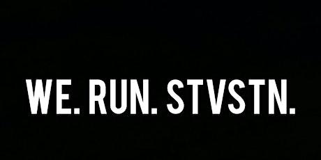 Steveston Run Crew Oct 20 tickets