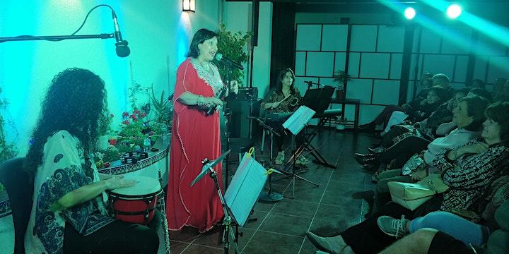 Imagen de Concierto Kandil Trio