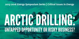 Arctic Drilling: Untapped Opportunity or Risky...