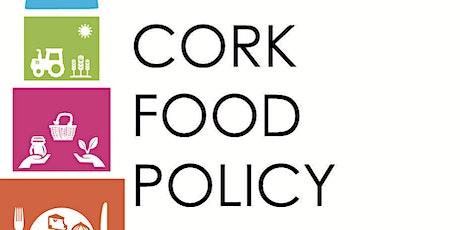 UCC's Community Week - Cork Food Policy Council Webinar tickets
