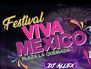 Festival Viva  Mexico tickets
