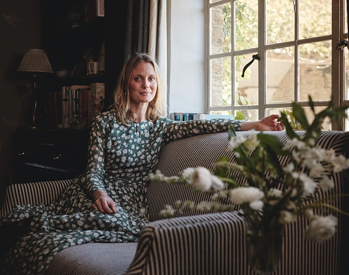 OKA at Old Sessions House: Faux Flower Arranging with Willow Crossley image